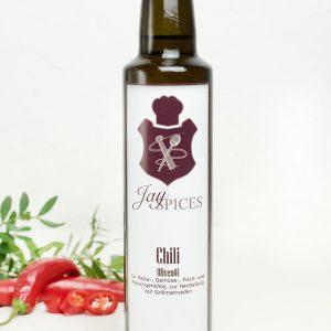 Olivenöl Chili