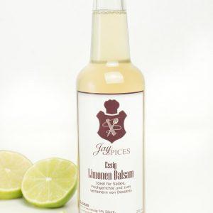 Limonen-Balsam Essig